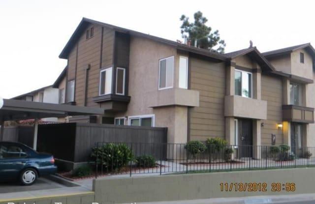 6847 Bear River Row #3 - 6847 Bear River Row, San Diego, CA 92139