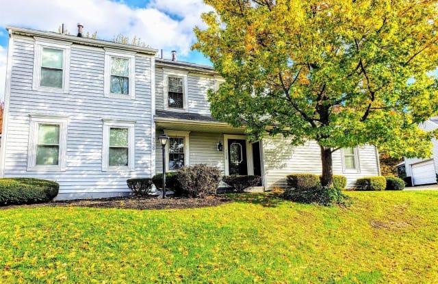 Bretton North Condominium Community. - 7928 Amberley Circle Northwest, Stark County, OH 44720