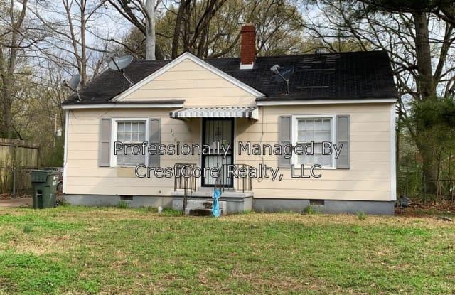 3680 Dunn Rd - 3680 Dunn Rd, Memphis, TN 38111