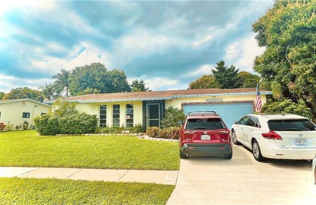 14553 Shadow Wood Lane - 14553 Shadow Wood Lane, Palm Beach County, FL 33484