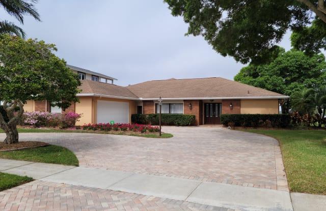 11314 Harborside Dr - 11314 Harborside Drive, Pinellas County, FL 33773