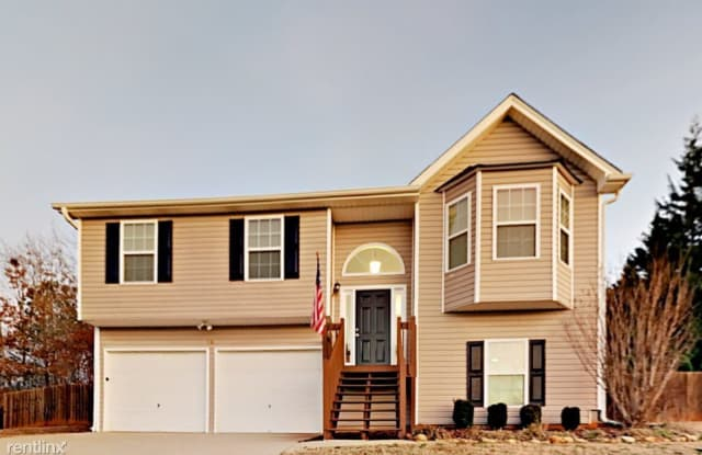 792 Twin Oaks Lane - 792 Twin Oaks Lane, Paulding County, GA 30157