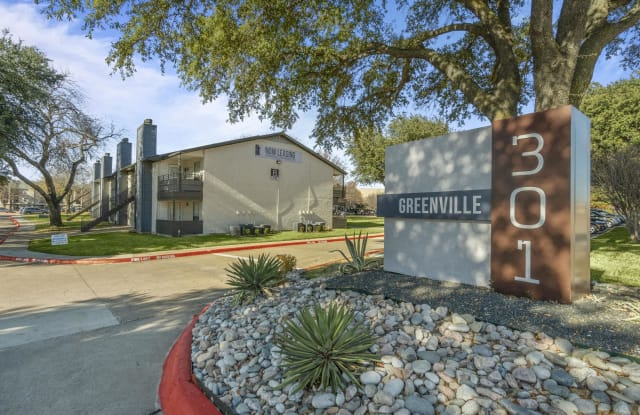 301 Greenville - 301 N Greenville Ave, Allen, TX 75002