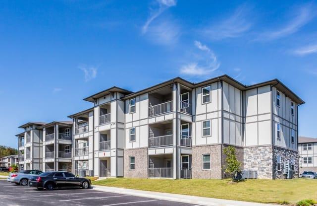 Landmark Apartments - 16000 Rushmore Ave, Little Rock, AR 72223