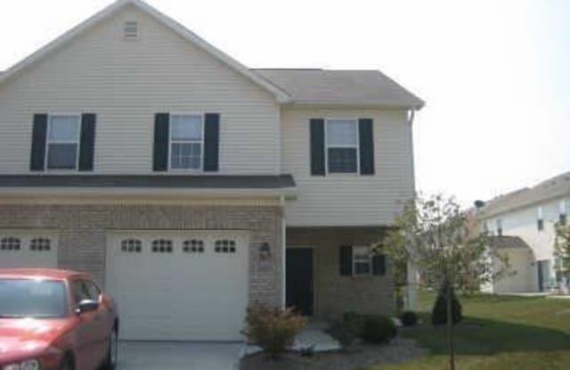 10453 Platinum Drive - 10453 Platinum Drive, Noblesville, IN 46060