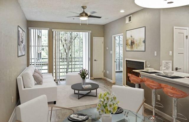 Soho Apartments - 7610 Skillman St, Dallas, TX 75231
