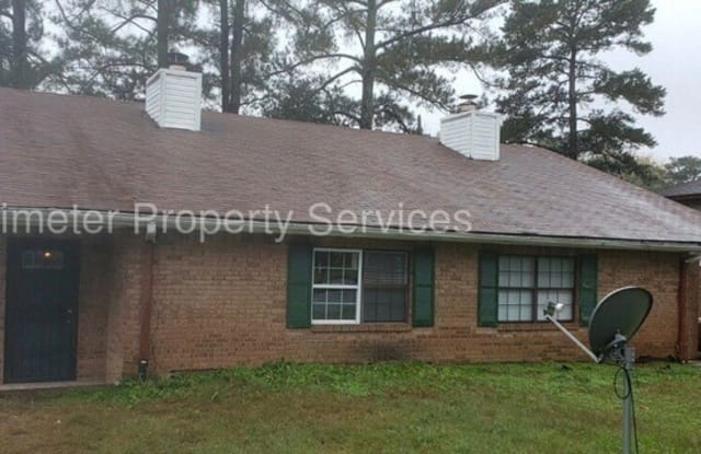 1172 Pinedale Circle Northwest - 1172 Pinedale Cir NW, Conyers, GA 30012