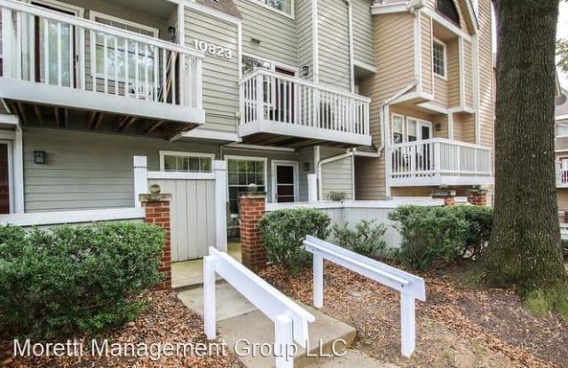 10823 Hampton Mill Terrace #140 - 10823 Hampton Mill Terrace, North Bethesda, MD 20852