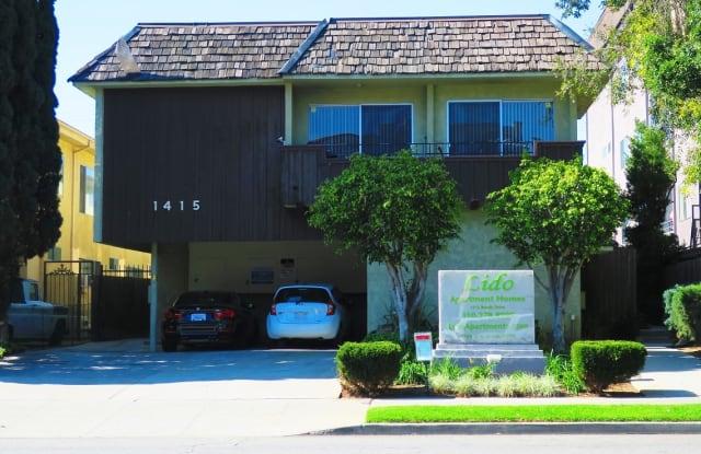 1415 Bundy Drive - 1415 Bundy Drive, Los Angeles, CA 90025