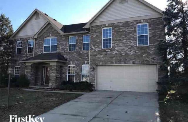 17713 Oak Edge Circle - 17713 Oak Edge Circle, Noblesville, IN 46062