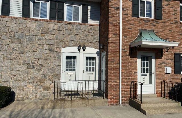 348 Dawson Lane - 348 Dawson Lane, Jericho, NY 11801