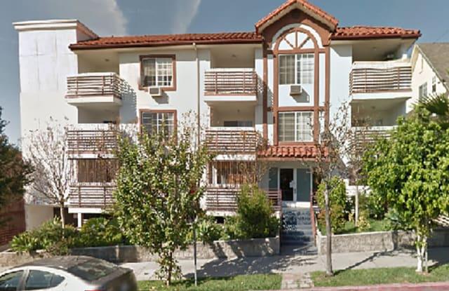 2965 San Marino St - 2965 San Marino Street, Los Angeles, CA 90006