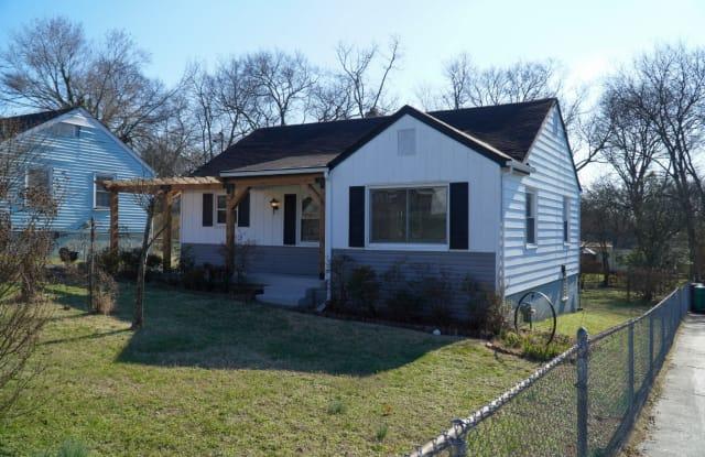 800 Chickasaw Ave - 800 Chickasaw Avenue, Nashville, TN 37207