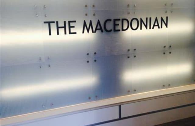 The Macedonian - 2229 South Shirlington Road, Arlington, VA 22206