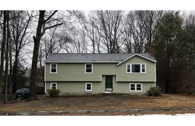 3 Concord Road - 3 Concord Road, Worcester County, MA 01545
