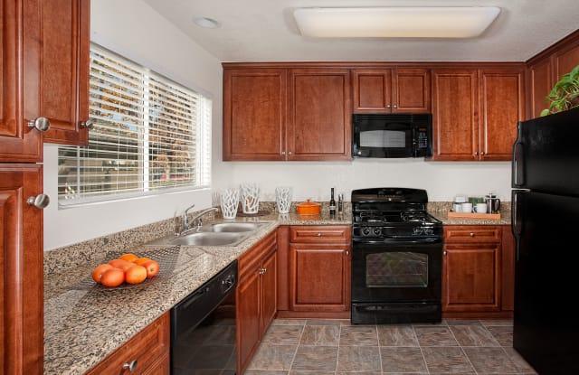 Del Mar Apartments - 7868 Milliken Ave, Rancho Cucamonga, CA 91730