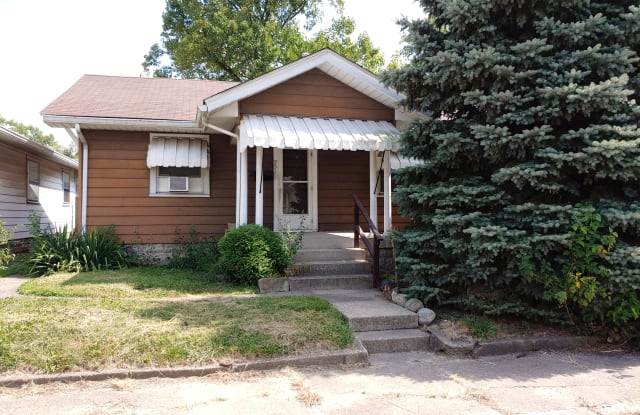 951 N Kealing Ave - 951 North Kealing Avenue, Indianapolis, IN 46201