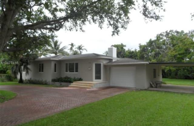 850 Hunting Lodge Drive - 850 Hunting Lodge Drive, Miami Springs, FL 33166