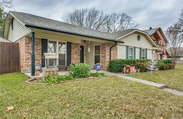 4913 Cliffwood Drive - 4913 Cliffwood Drive, Garland, TX 75043