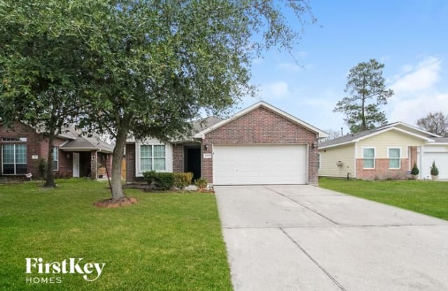 22822 Fairfax Village West Drive - 22822 Fairfax Village West Drive, Spring, TX 77373