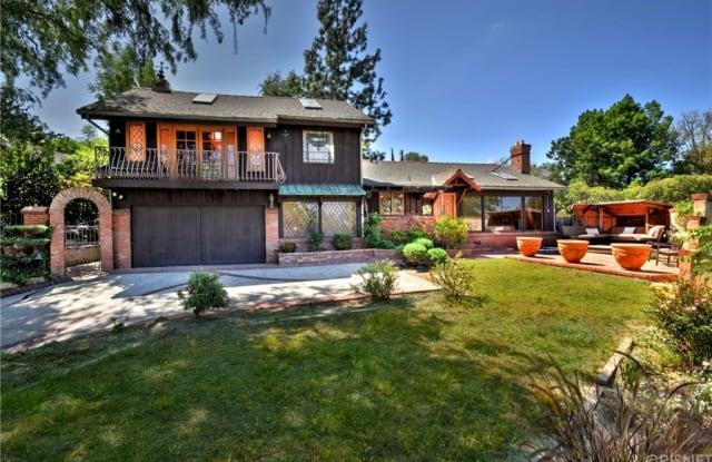 22822 Crespi Street - 22822 Crespi Street, Los Angeles, CA 91364