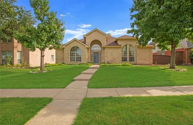 8407 Tanglerose Drive - 8407 Tanglerose Drive, Frisco, TX 75033