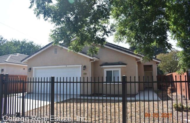 1714 E. Harding Way - 1714 East Harding Way, Stockton, CA 95205