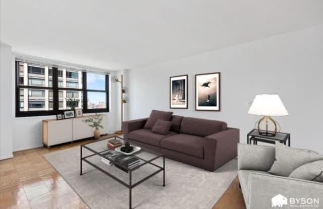 200 East 72nd Street - 200 East 72nd Street, New York, NY 10021