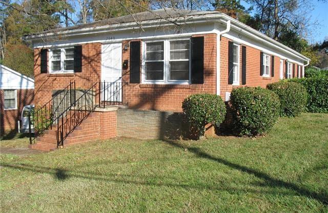 2645 Hilliard Drive - 2645 Hilliard Drive, Charlotte, NC 28205