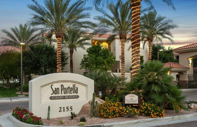 San Portella - 2155 S 55th St, Tempe, AZ 85282