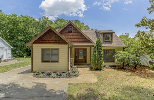 448 North Summit Avenue - 448 North Summit Avenue, Charlotte, NC 28216