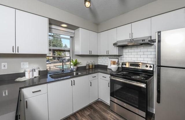 Montclair Terrace - 4835 SW Oleson Rd, Portland, OR 97225