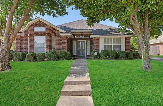 9101 Oak Hollow Dr. - 9101 Oak Hollow Drive, Rowlett, TX 75089