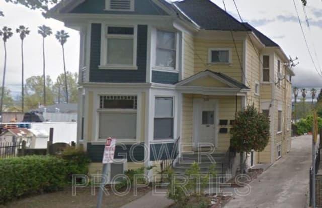 344 North Third Street - 344 North 3rd Street, San Jose, CA 95112