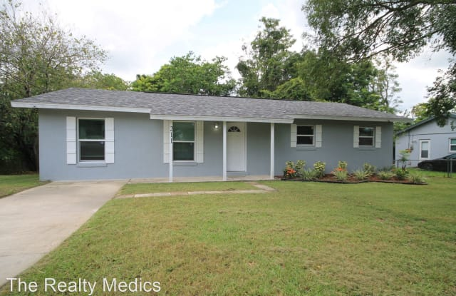 211 NW 53rd Ct - 211 Northwest 53rd Court, Marion County, FL 34482