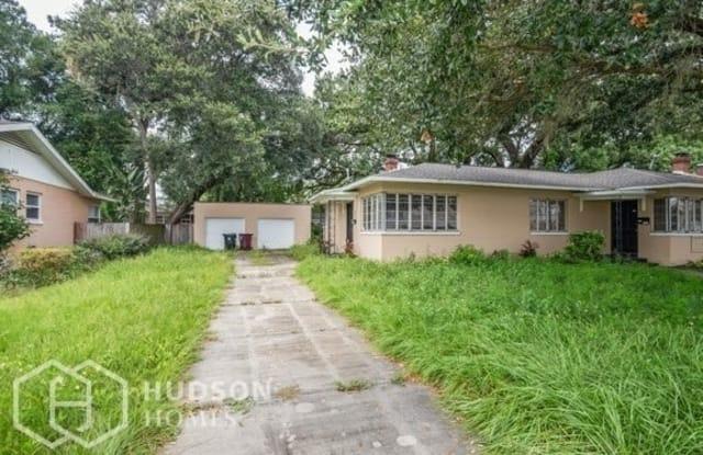 1728 North Shore Terrace - 1728 North Shore Terrace, Orlando, FL 32804