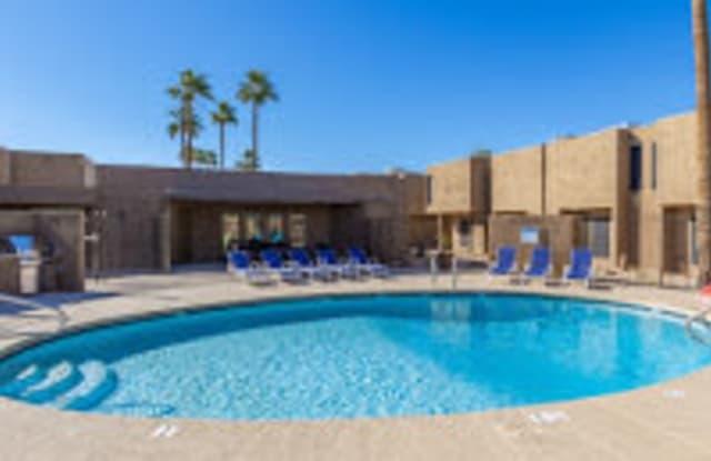 6026 West Oregon Avenue - 6026 West Oregon Avenue, Glendale, AZ 85301