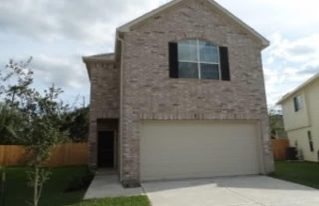3327 Gold Star Drive - 3327 Gold Star Drive, Harris County, TX 77082