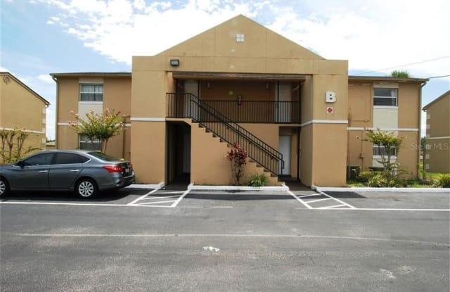 1815 W VINE STREET - 1815 West Vine Street, Kissimmee, FL 34741