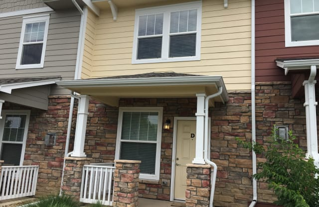 13630 Garfield St Unit D - 13630 Garfield Street, Thornton, CO 80602