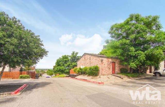 4821 E RIVERSIDE - 4821 East Riverside Drive, Austin, TX 78741