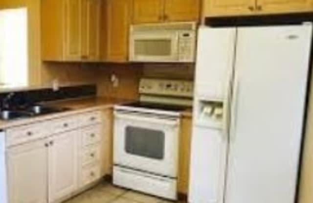 7930 NW 7th St - 7930 Northwest 7th Street, Pembroke Pines, FL 33024