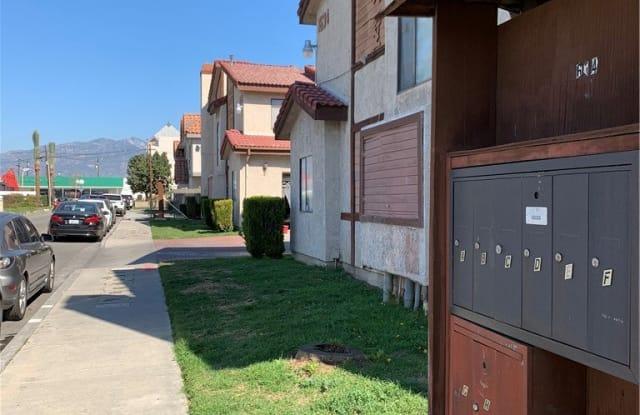 1634 Alegro - 1634 Alegro Sq, San Gabriel, CA 91776