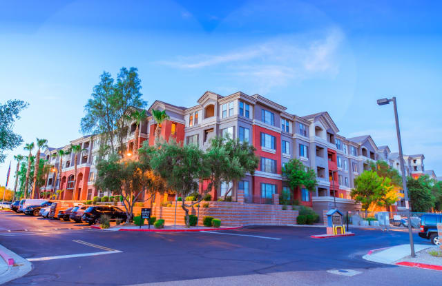 Alanza Place - 1121 N 44th St, Phoenix, AZ 85008