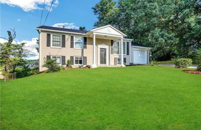 2853 Port Royal Lane - 2853 Port Royal Lane, Panthersville, GA 30034