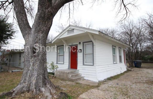 1106 Ridgewood Drive - 1106 Ridgewood Drive, Dallas, TX 75217
