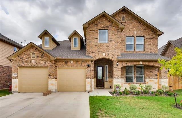 20416 Shellduck DR - 20416 Shellduck Drive, Travis County, TX 78660