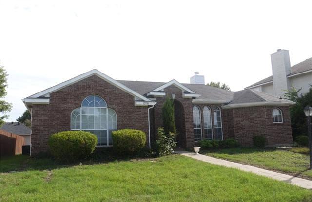 10931 Castle Drive - 10931 Castle Drive, Frisco, TX 75035