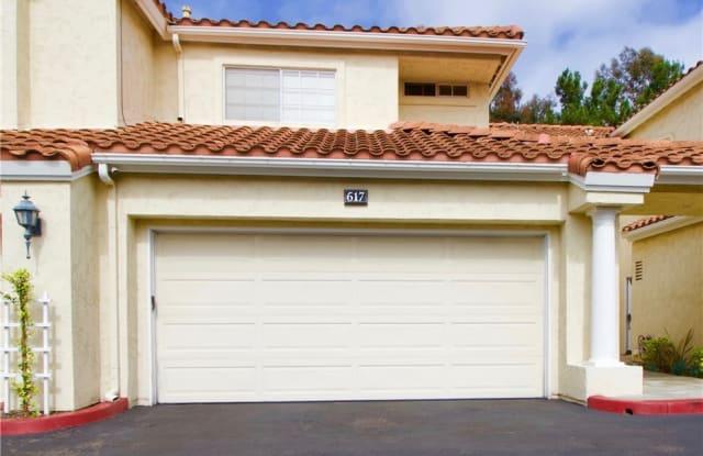 617 Via Presa - 617 Via Presa, San Clemente, CA 92672