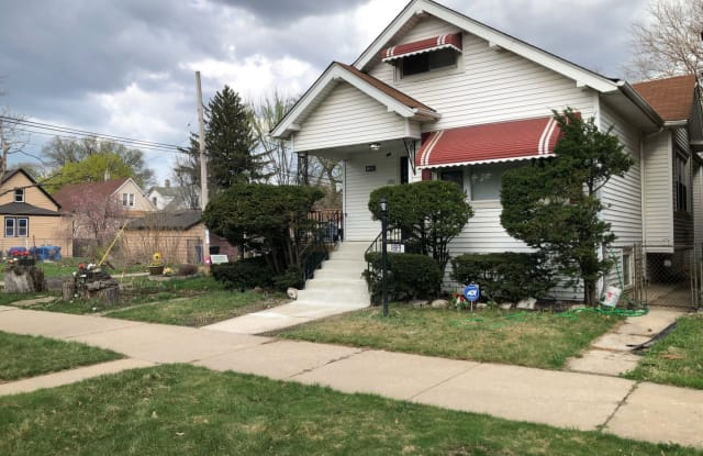 11819 South Normal Avenue - 11819 South Normal Avenue, Chicago, IL 60628